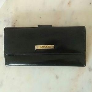 GUCCI - vintage wallet